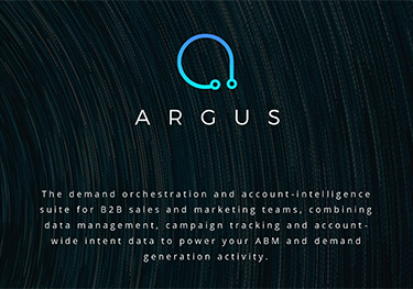 Why Argus? Guide to the key benefits and features